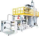 CHSJ-PB型PP水冷吹膜机