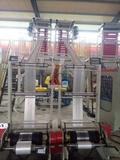 CHSJ-L双机头吹膜机